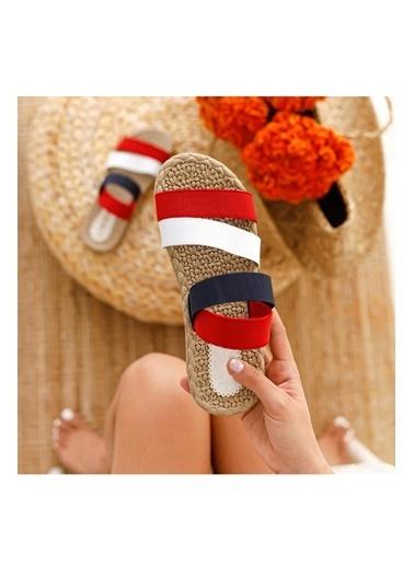Muggo Sandalet Kırmızı